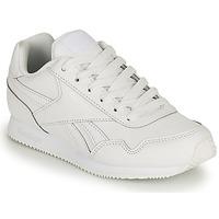 Schuhe Mädchen Sneaker Low Reebok Classic REEBOK ROYAL CLJOG 3.0 Weiss