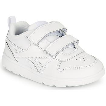 Schuhe Kinder Sneaker Low Reebok Classic REEBOK ROYAL PRIME 2.0 ALT Weiss