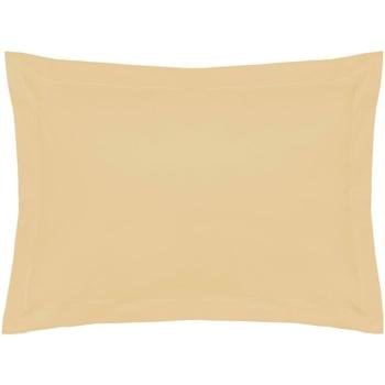 Home Kissenbezug, Kopfkissenrolle Belledorm Taille unique Papyrus