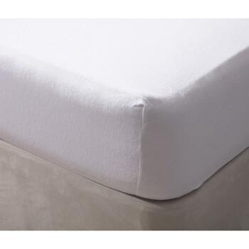 Home Spannbettlaken Belledorm Bunk Bed Weiß