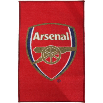 Home Kinder Teppiche Arsenal Fc Taille unique Rot