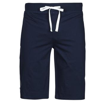 Kleidung Herren Shorts / Bermudas Polo Ralph Lauren SLIM SHORT Marine