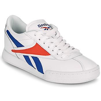 Schuhe Sneaker Low Reebok Classic NL PARIS Weiss / Rot