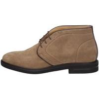Schuhe Herren Boots Hudson HUD03 TAUPE