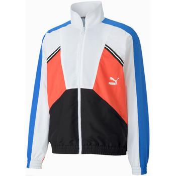 Kleidung Herren Trainingsjacken Puma Tailored Multicolor
