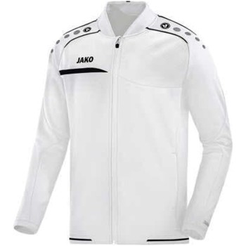 Kleidung Herren Trainingsjacken Jako Sport Clubjacke Prestige 6858 00 weiß