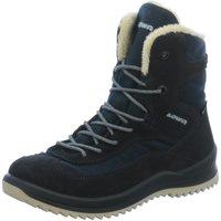 Schuhe Jungen Schneestiefel Lowa High ELLA GTX 650553/6917 blau