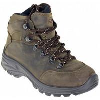 Schuhe Kinder Wanderschuhe Garsport RAMBO TEX BABY bergschuhe Multicolor