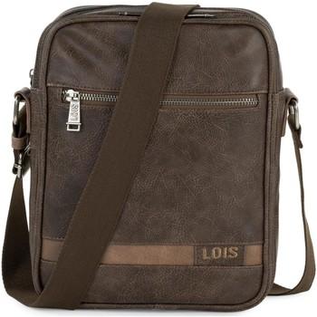 Taschen Herren Umhängetaschen Lois GRANT Tasche 310226 Braun