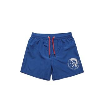 Kleidung Jungen Badeanzug /Badeshorts Diesel MBXLARS Blau