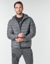 Kleidung Herren Daunenjacken adidas Performance TODOWN HO JKT Grau
