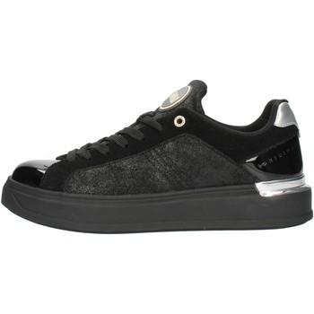 Schuhe Damen Sneaker Low Colmar BRADBURYH1GLOOM Schwarz
