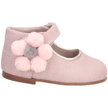 Schuhe Mädchen Ballerinas Eli 1957 14005AB Ballet Pumps Kind ROSA ROSA