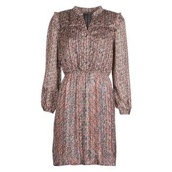 Kleidung Damen Kurze Kleider Betty London NOUNO Bordeaux