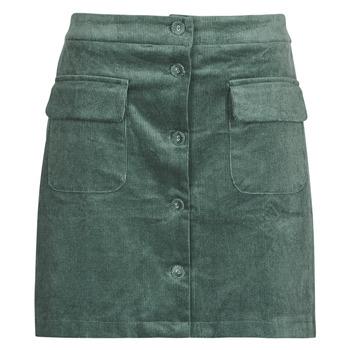 Kleidung Damen Röcke Betty London NOTONE Grün