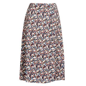 Kleidung Damen Röcke Betty London NELENE Blau / Multicolor