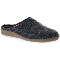 Schuhe Pantoletten / Clogs Bioline ANTRACITE Grigio