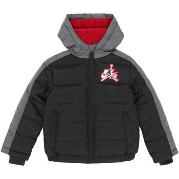 Kleidung Jungen Daunenjacken Nike - Giubbotto nero 657917-023 NERO