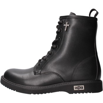 Schuhe Jungen Sneaker Cult - Anfibio nero CLASSM-3 NERO