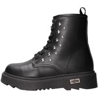Schuhe Jungen Sneaker Cult - Anfibio nero PLUS NERO