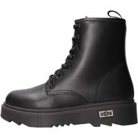 Schuhe Jungen Sneaker Cult - Stivale nero LEGEND NERO