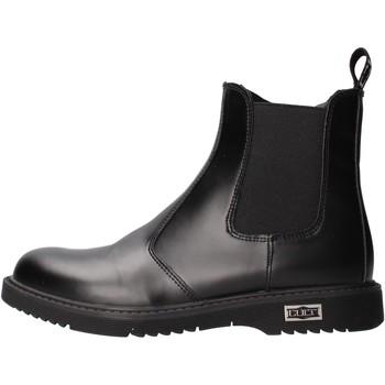 Schuhe Jungen Sneaker Cult - Beatles nero FAST NERO