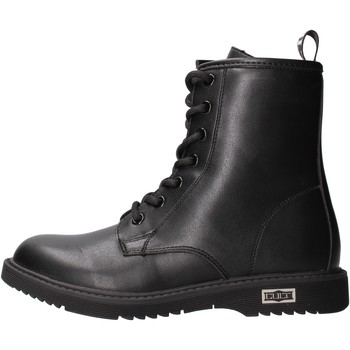 Schuhe Jungen Sneaker Cult - Anfibio nero CLASS-3 NERO