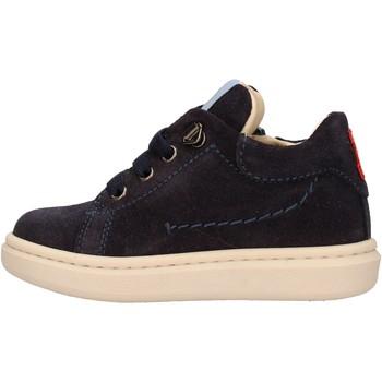 Schuhe Jungen Sneaker Low Balducci - Sneaker blu MSPO3404 BLU