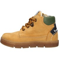 Schuhe Jungen Boots Balducci - Polacchino giallo MSPO3554 GIALLO