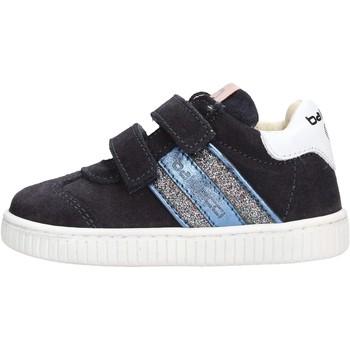 Schuhe Jungen Sneaker Low Balducci - Sneaker blu MSPO3506 BLU