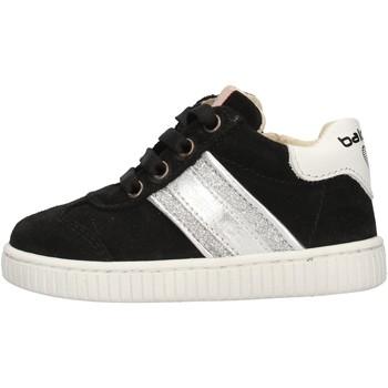 Schuhe Jungen Sneaker Low Balducci - Sneaker nero MSPO3507 NERO