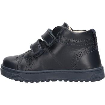Schuhe Jungen Sneaker High Balducci - Polacchino blu CSP4100 BLU