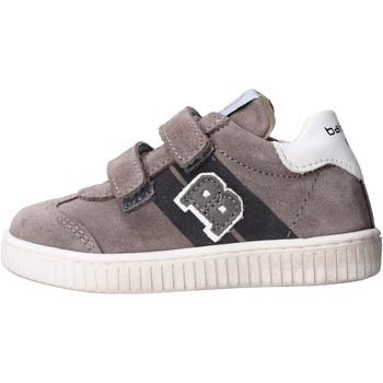 Schuhe Jungen Sneaker Low Balducci - Sneaker grigio MSPO3500 GRIGIO