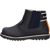 Schuhe Jungen Boots Balducci - Beatles blu MATR2004 BLU
