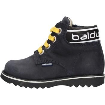 Schuhe Jungen Boots Balducci - Polacchino blu MATR2003 BLU