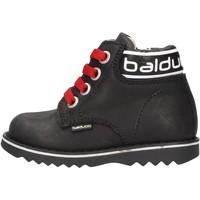 Schuhe Jungen Boots Balducci - Polacchino nero MATR2003 NERO