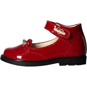 Schuhe Mädchen Sneaker Balducci - Ballerina rosso CITA 4200 ROSSO
