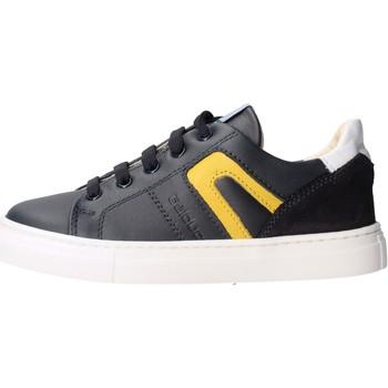 Schuhe Jungen Sneaker Low Balducci - Sneaker blu BUT1600 BLU