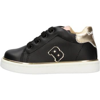 Schuhe Kinder Sneaker Low Balducci - Sneaker nero CITA 4100 NERO