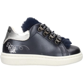 Schuhe Jungen Sneaker Low Balducci - Sneaker blu MSPO3408 BLU