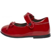 Schuhe Mädchen Sneaker Naturino - Ballerina rosso BALLET-0H05 ROSSO