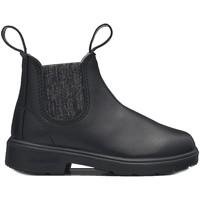 Schuhe Jungen Boots Blundstone - Beatles argento 2096 NERO
