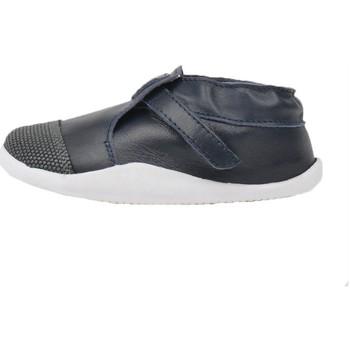 Schuhe Jungen Slip on Bobux - Sneaker blu 501012 BLU