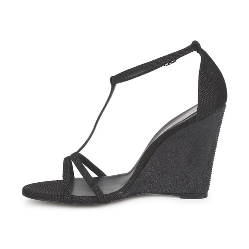 Magrit JOAQUINA JOAQUINA Magrit Schwarz Schuhe Sandalen / Sandaletten Damen 177,50 d3d7b8