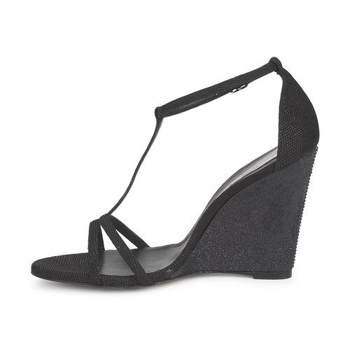 Magrit JOAQUINA Schwarz Schuhe Sandalen / Sandaletten Damen 177,50