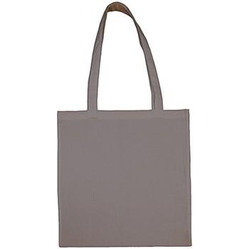Taschen Damen Umhängetaschen Bags By Jassz 3842LH Dunkelgrau