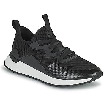 Schuhe Herren Sneaker Low MICHAEL Michael Kors NOLAN Schwarz