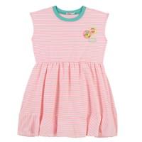 Kleidung Mädchen Kurze Kleider Billieblush / Billybandit U12642-N54 Multicolor