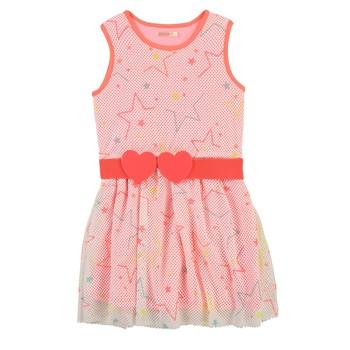 Kleidung Mädchen Kurze Kleider Billieblush U12646-Z40 Rose