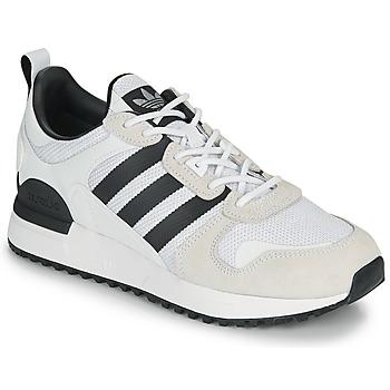 Schuhe Sneaker Low adidas Originals ZX 700 HD Beige / Schwarz